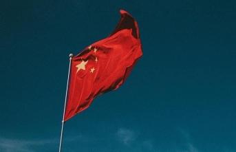 Çin, ABD'yi suçladı