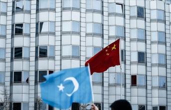 Çin, Sincan Uygur Özerk Bölgesi'nde 'bağımsız insan hakları gözlemi' teklifini reddetti