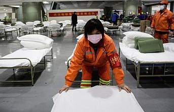 Çin'de 36, Güney Kore'de 34 yeni Kovid-19 vakası tespit edildi