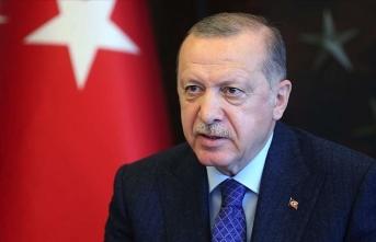 Cumhurbaşkanı Erdoğan Giresun'da yaşanan sel ve heyelanla ilgili Bakan Soylu'dan bilgi aldı