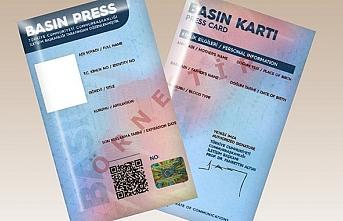 Danıştay basın kartı düzenlemesindeki sigortalılık şartının yürütmesini durdurdu