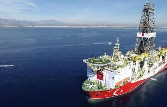 'Doğal gazın keşfiyle Türkiye dış politikada daha serbest olacak'