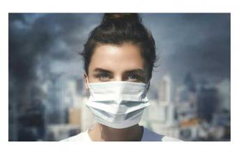 DSÖ'den 12 yaş üzeri çocuklar için maske açıklaması