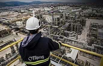 Erdoğan'ın müjdesi sonrası Petrol ve Doğalgaz Hisseleri Tavan Yaptı