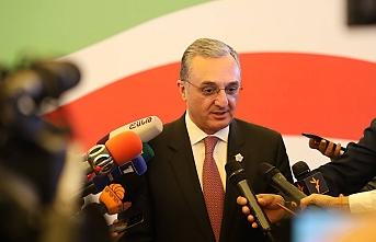Ermenistan'dan Türkiye'ye Güney Kafkasya suçlaması