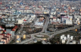 Erzurum'da 2,5 yaşındaki kız çocuğu kayıp