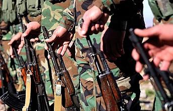 Esed zorunlu askerliği reddeden 100 kişiyi mayın tarlasına sürdü