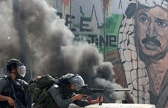 Fanatik Yahudilerden Filistin beldesine bir ay içinde ikinci kez ırkçı saldırı