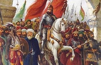 Fatih'in fizikötesi ordusu: Mollalar ve arifler!