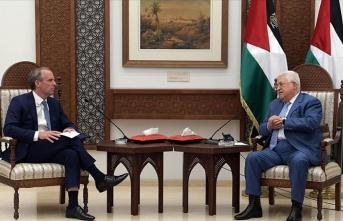 Filistinlileri göz ardı edemezsiniz