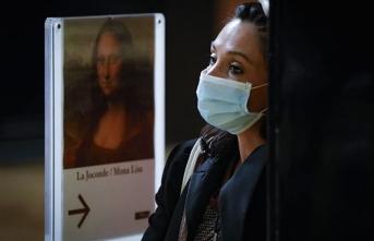 Fransa'da Kovid-19'dan ölenlerin sayısı 30 bin 324'e yükseldi