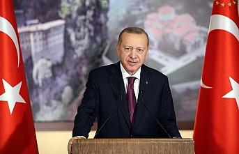 Fransız gazetesinden Erdoğan'a 'Fatih' benzetmesi: Haritayı yeniden çizdi