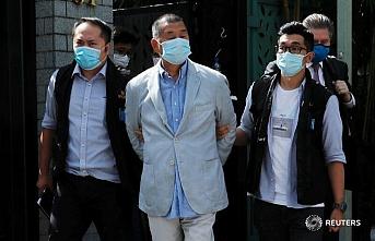 Gazete sahibi gözaltına alınınca tirajlar ikiye katlandı