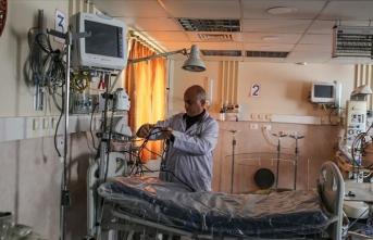 Gazze'deki Sağlık Bakanlığından bölgede 'ciddi ilaç eksikliği' uyarısı