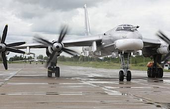 Güney Kore'den Rus savaş uçaklarının hava savunma sahalarını ihlal ettiği iddiası