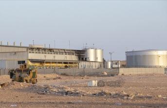 Hafter, Libya'da aylardır petrol üretimine uyguladığı blokajı kaldırdığını duyurdu