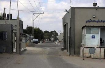 Hamas ve İslami Cihad Hareketi'nden İsrail'e 'Gazze ablukasını kaldır' uyarısı