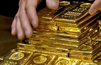 Hangi Balkan ülkesinde 20 ton altın bulundu?