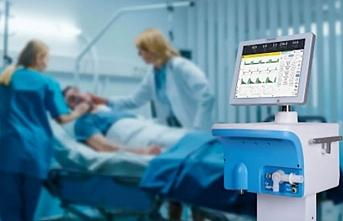 Hastanede koronavirüs tedavisi şartları değişti