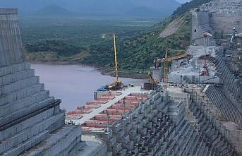 Hedasi Barajı müzakereleri 10 Ağustos'a ertelendi