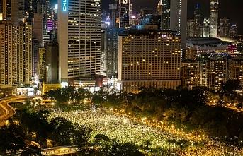 Hong Kong, tüm sakinlerine Kovid-19 testi yapacak