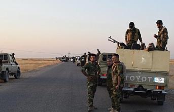 Irak'ta Terörle Mücadele Generali Saadi, suikast iddialarını yalanladı