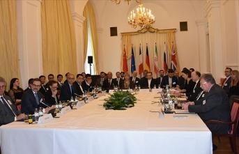 İran ile yapılan nükleer anlaşmanın tarafları 1 Eylül'de Viyana'da bir araya gelecek