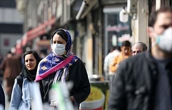 İran'da 133 kişi daha koronavirüsten öldü
