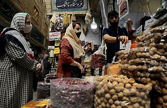 İran'da bir günde 188 kişi hayatını kaybetti