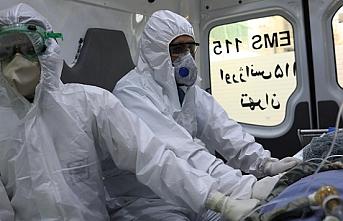 İran'da koronavirüsden ölenlerin sayısı 19 bini aştı