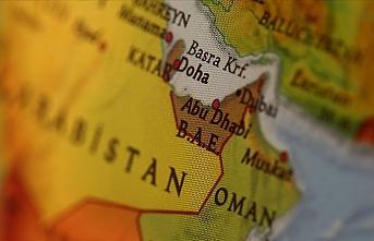 İsrail ve BAE'li şirketler Kovid-19 ile ilgili ticari anlaşma imzaladı