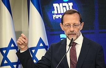 İsrailli siyasetçiden skandal açıklama: Muhteşem bir havai fişek gösterisi seyrettik