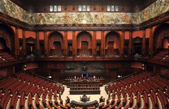 İtalya, Libya'daki son gelişmeleri memnuniyetle karşıladı