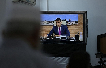 Karanlıklar Prensi Dahlan'ın Türkiye'ye gönderdiği casusların davasında yeni gelişme