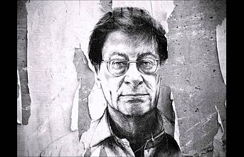Kelimelerden Bir Vatan: Mahmud Derviş