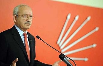 Kılıçdaroğlu'ndan parti örgütüne Muharrem İnce talimatı..Sessiz kalın