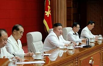 Kim Jong-un'un komada olduğu iddia edildi