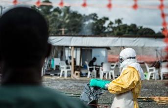 Kongo Demokratik Cumhuriyeti'de 11'inci dalga Ebola salgınında vaka sayısı 100'e yükseldi