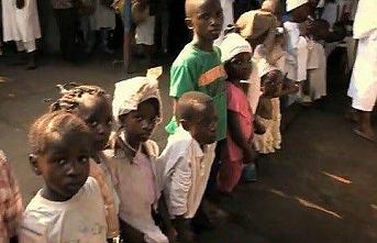Kongo Demokratik Cumhuriyeti'nde son 4 ayda 83 çocuk öldürüldü