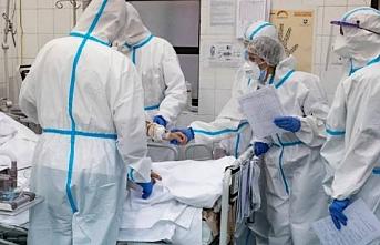 Korona virüslü kişi sayısı 22 milyon 875 bini geçti