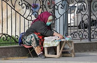 Koronavirüs Özbekistan'da işsizliği daha da arttırdı