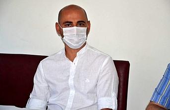 Koronavirüsü yenen doktor: Yalnızlık, ölüm korkusu yaşayacaksınız