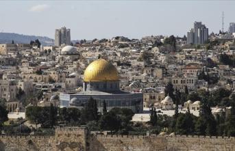 Kudüs Yüksek İslam Heyeti: Mescid-i Aksa yalnız Müslümanlara aittir