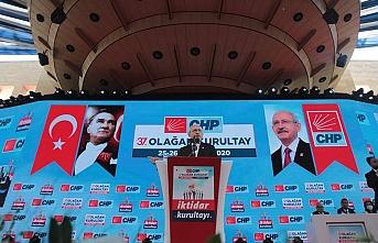 Kurultayın Ardından CHP'de 'İnce' Hesaplar