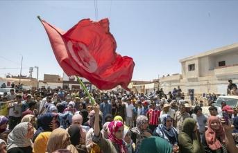 Libya'da 2 milyon insan yardıma muhtaç durumda