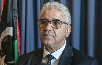Libya'dan ABD'nin kaçakçılıkla ilgili yaptırım kararına destek