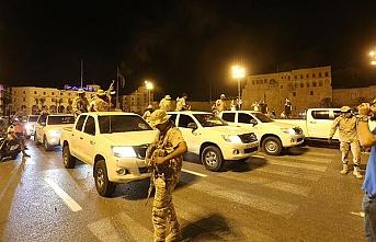 Libya'da ateşkes ilan edildi! Tüm operasyonlar durduruldu