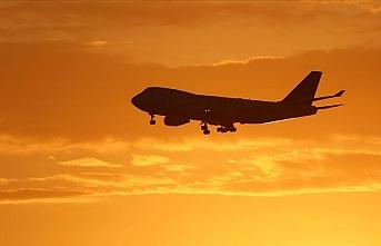 Libya ordusu: Rusya'ya ait 6 kargo uçağıyla Hafter'e yeni sevkiyatlar yapıldı
