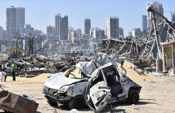 Lübnan Fetva Kurulu Genel Sekreteri: Patlayıcılar Esed rejimine mi gönderiliyordu