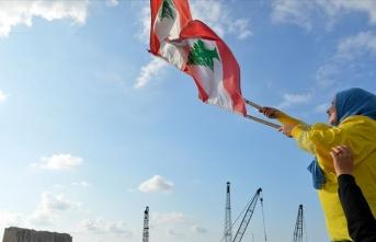 Lübnan Güçleri Partisi Başkanı Caca'dan 'yeni hükümet' için uluslararası baskı iddiası